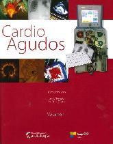 Cardio Agudos 2 Volumenes