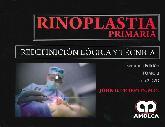 Rinoplastia Primaria - 2 Tomos