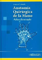 Anatomía Quirúrgica de la Mano
