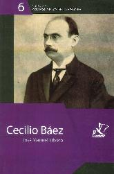 Cecilio Báez