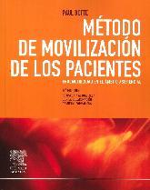 Método de Movilización de los Pacientes