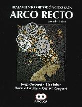 Tratamiento Ortodóncico con Arco Recto