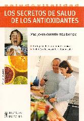 Los secretos de salud de los antioxidantes