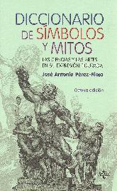 Diccionario de simbolos y mitos