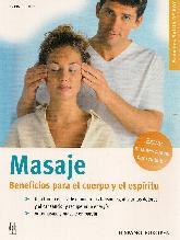 Masaje Beneficios para el cuerpo y el espiritu