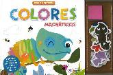 Colores Magnéticos