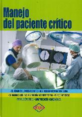 Manejo del paciente crítico