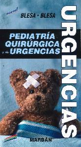 Urgencias Pediatría Quirúrgicas y de Urgencias Manual