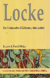 Dos Tractos sobre el Gobierno y otros escritos Locke