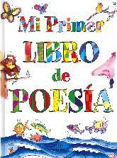 Mi Primer Libro de Poesía