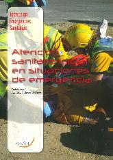 Atención Sanitaria Inicial en Situaciones de Emergencias