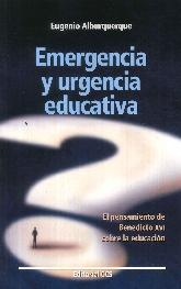 Emergencias y Urgencias Educativa