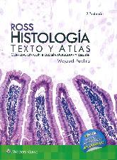 Ross Histología Texto y atlas