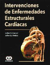 Intervenciones de enfermedades estructurales cardiacas