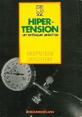 Hipertension un enfoque práctico