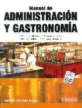 Administración y Gastronomía Manual de