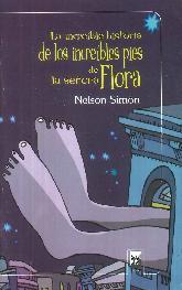 La increible historia de los increibles pies de la señora Flora