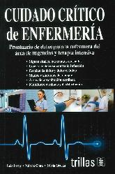 Cuidado Crítico de Enfermería
