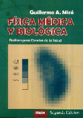Física médica y biológica