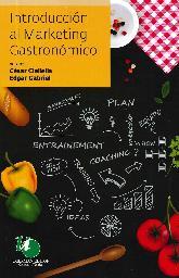 Introducción al Marketing Gastronómico