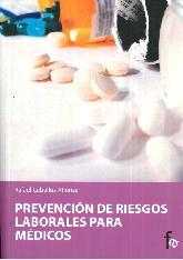 Prevención de Riesgos Laborales para Médicos