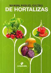 Manual para cultivo de hortalizas