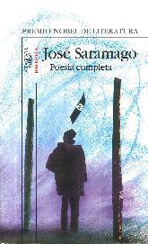 José Saramago Poesía completa
