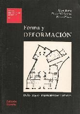 Forma y Deformación
