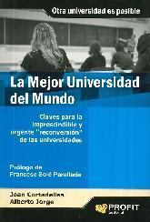 La Mejor Universidad del Mundo