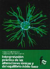 Interpretación práctica de las alteraciones iónicas y del equilibrio ácido-base