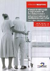 Manual de Detección y seguimiento de los malos tratos a personas mayores en instituciones sanitarias