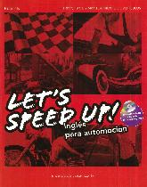 Let's Speed Up Inglés para automoción