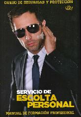 Servicio de escolta personal