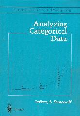 Analysing Categorical Data
