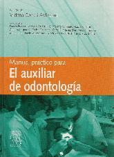 Manual practico para el auxiliar de odontologia