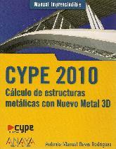 CYPE 2010 Manual imprescindible