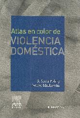 Atlas en color de Violencia Domestica
