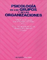 Psicologia de los Grupos y de las Organizaciones