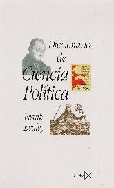 Diccionario  de Ciencia Politica