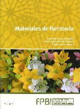 Materiales de Floristería