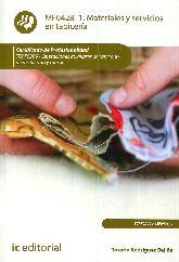 Materiales y Servicios en Tapicería