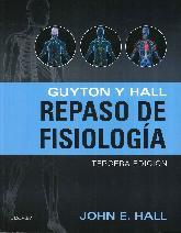 Repaso de Fisiología Guyton y Hall