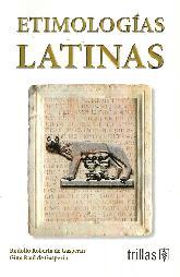 Etimologías Latinas