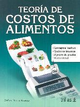 Teoría de Costos de Alimentos