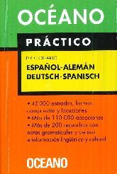 Diccionario Práctico Español-Alemán Deutsch-Spanisch