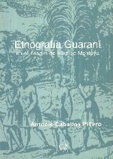 Etnografía Guaraní en el tesoro de Ruiz de Montoya