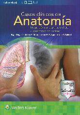 Casos Clínicas de Anatomía