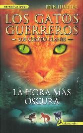 Los Gatos Guerreros La Hora Más Oscura OCEANO