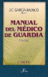 Manual del Médico de Guardia 2006-2007
