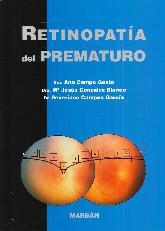 Retinopatía del Prematuro